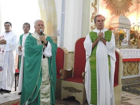 Foto: Leandro Novaes (Folha Missionária)