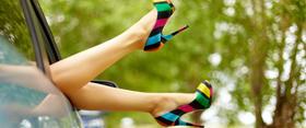 Lavagem de Sapatos