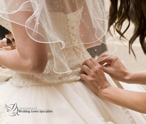 lavagem, restauração e conservação do vestido de noiva